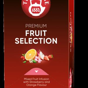 Vaisinė arbata Fruit Selection