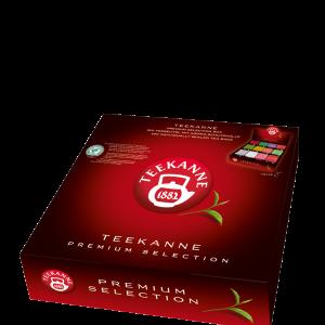 Arbatų rinkinys Gastro Box uždaras
