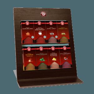 Gastro Premium stovelis 8 vietų