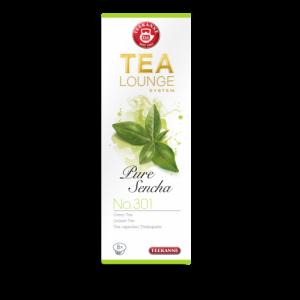 Žalioji arbata kapsulėse TEEKANNE (Pure Sencha)